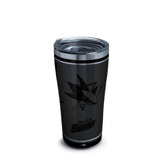 NHL® San Jose Sharks® Blackout
