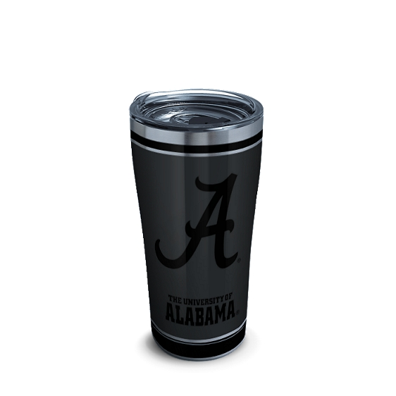 Alabama Crimson Tide Blackout