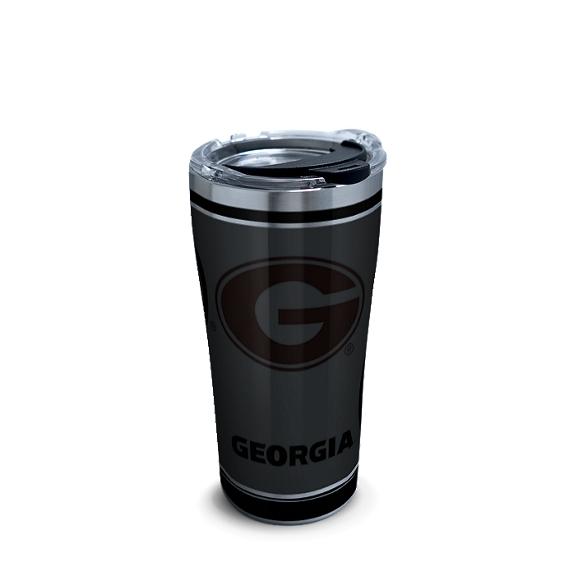 Georgia Bulldogs Blackout