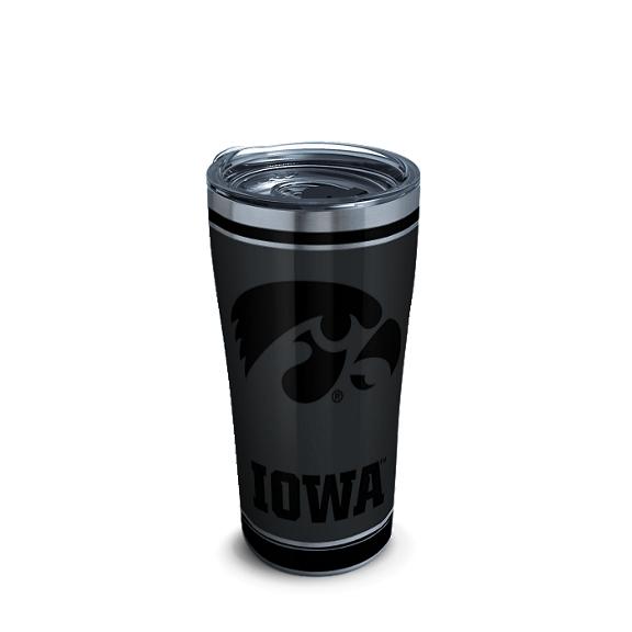 Iowa Hawkeyes Blackout