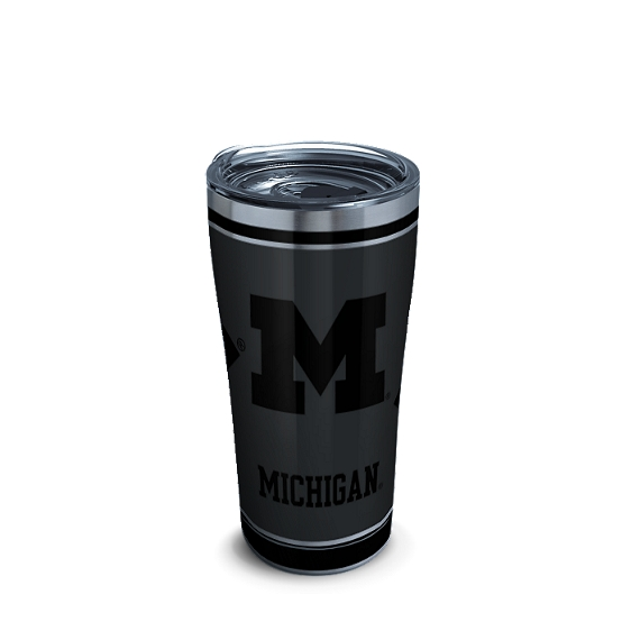 Michigan Wolverines Blackout