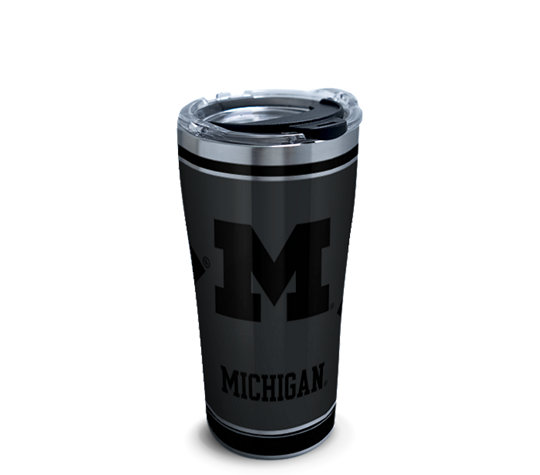 Michigan Wolverines Blackout image number 0
