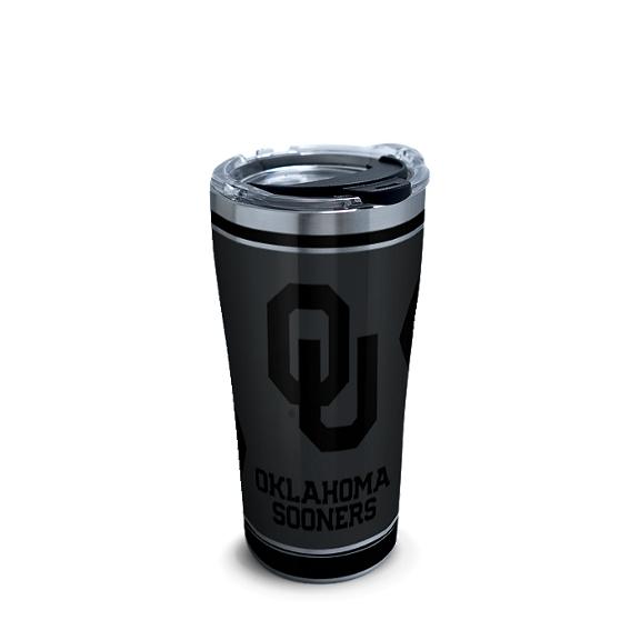 Oklahoma Sooners Blackout