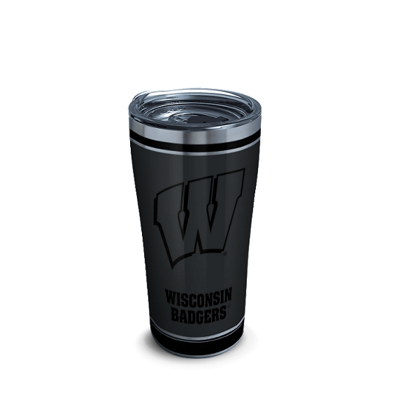 Wisconsin Badgers Blackout