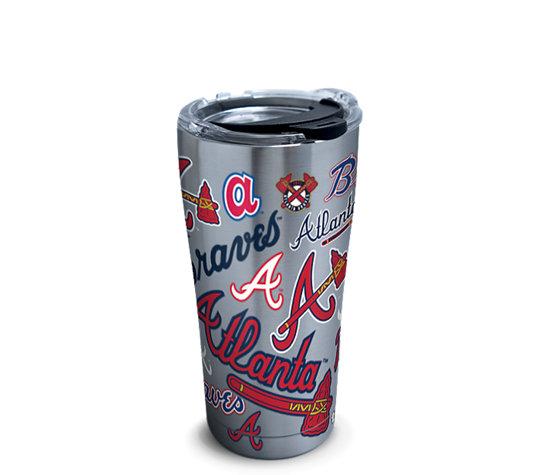 MLB® Atlanta Braves™ All Over image number 0