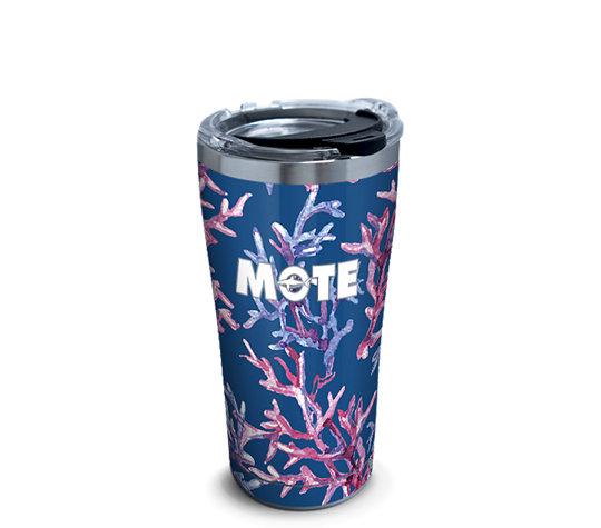 Mote Marine Coral Pattern image number 0