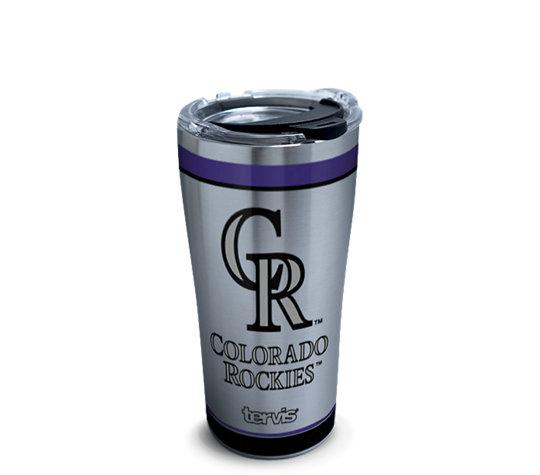 MLB® Colorado Rockies™ Tradition image number 0