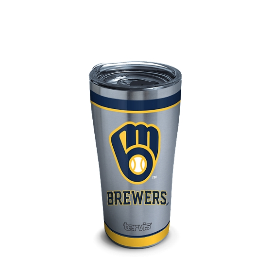 MLB® Milwaukee Brewers™ Tradition