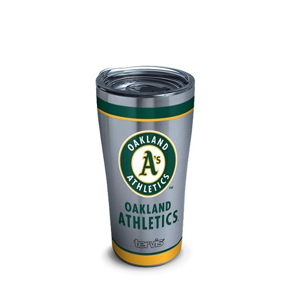 MLB® Oakland Athletics™ Tradition