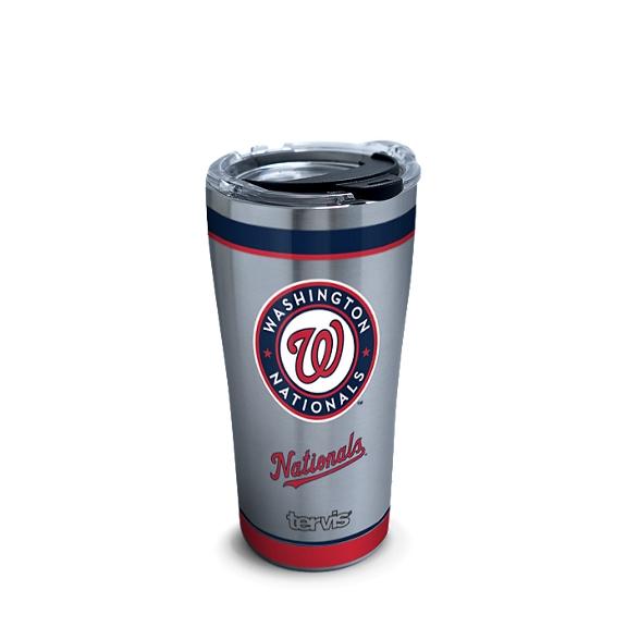 MLB® Washington Nationals™ Tradition