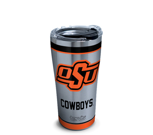 Oklahoma State Cowboys Tradition image number 0