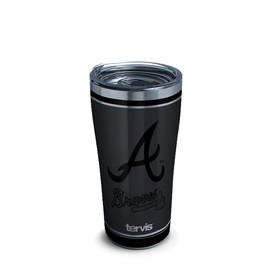 MLB® Atlanta Braves™ Blackout