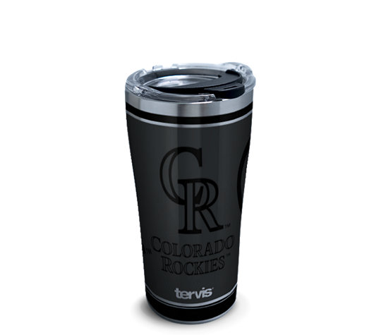 MLB® Colorado Rockies™ Blackout image number 0