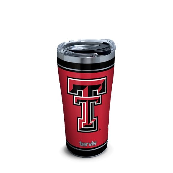 Texas Tech Red Raiders Campus