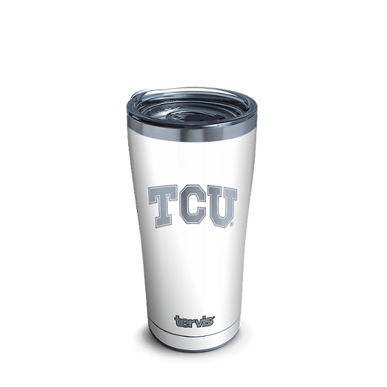 TCU Horned Frogs Roots
