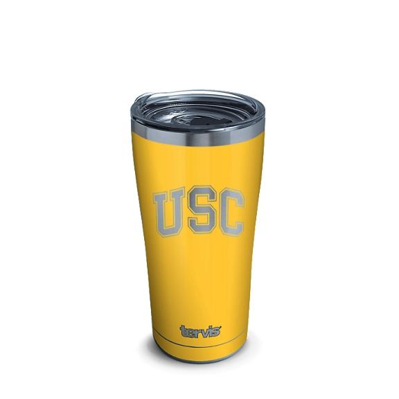 USC Trojans Roots