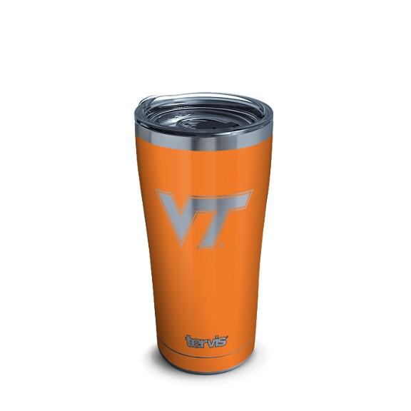Virginia Tech Hokies Roots