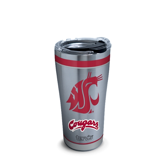 Washington State Cougars Tradition