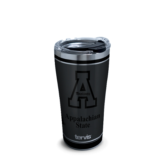 Appalachian State Mountaineers Blackout