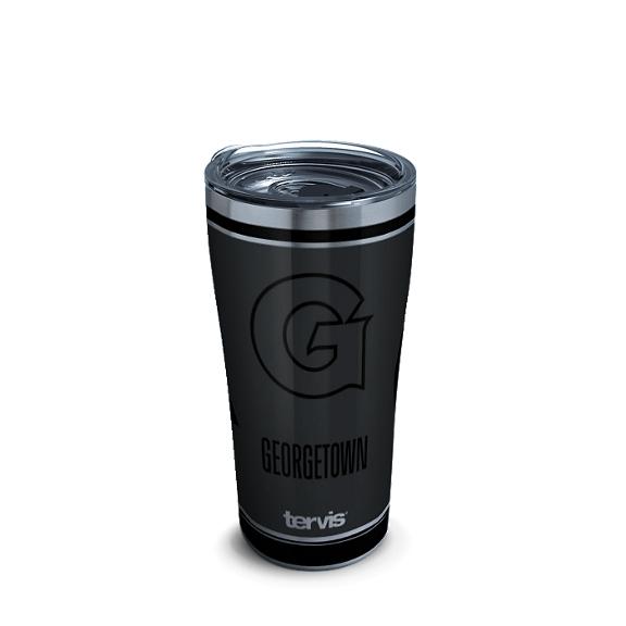 Georgetown Hoyas Blackout