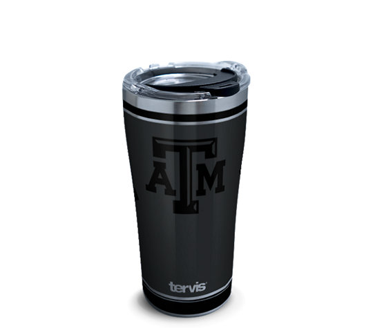 Texas A&M Aggies Blackout image number 0