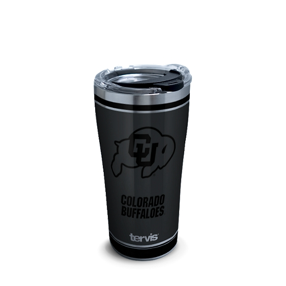 Colorado Buffaloes Blackout