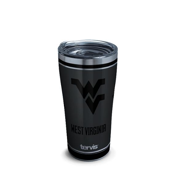 West Virginia Mountaineers Blackout