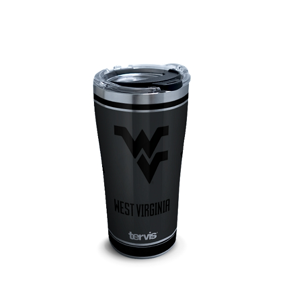 West Virginia Mountaineers Blackout