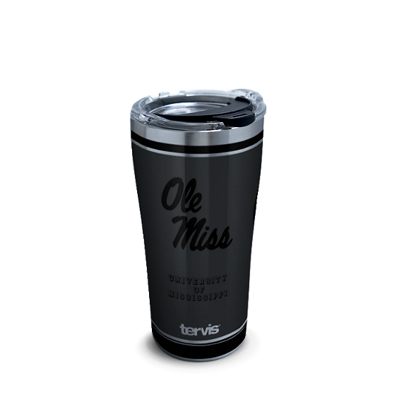 Ole Miss Rebels Blackout