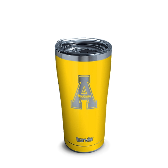 Appalachian State Mountaineers Roots