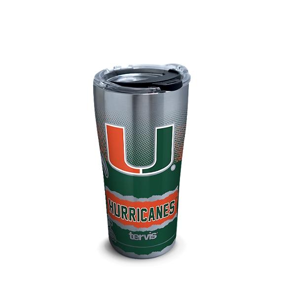 Miami Hurricanes Knockout