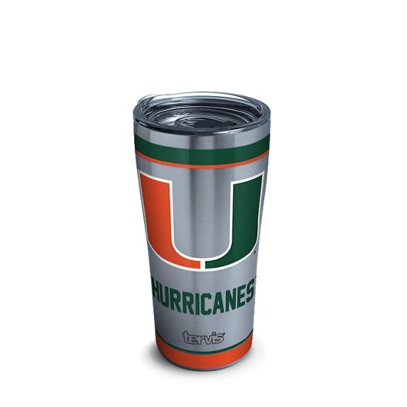 Miami Hurricanes Tradition