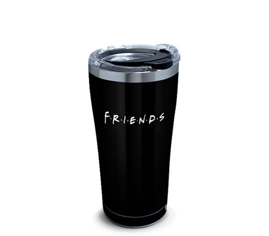 Warner Brothers - Friends Logo image number 0