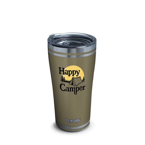 Life is Good® - Happy Camping