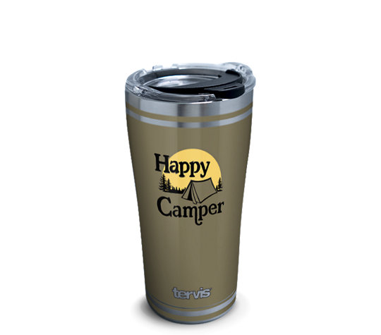 Life is Good® - Happy Camping image number 0