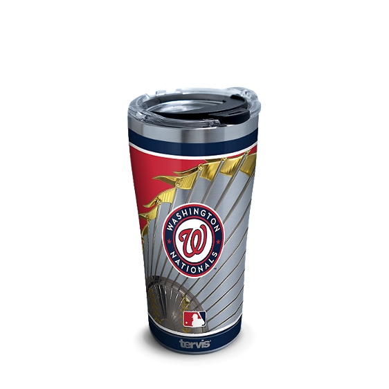 MLB® Washington Nationals™ World Series Champs 2019
