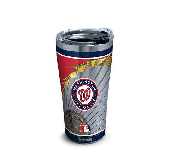 MLB® Washington Nationals™ World Series Champs 2019 image number 0