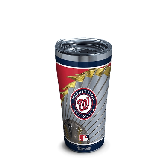MLB® Washington Nationals™ World Series Champs 2019
