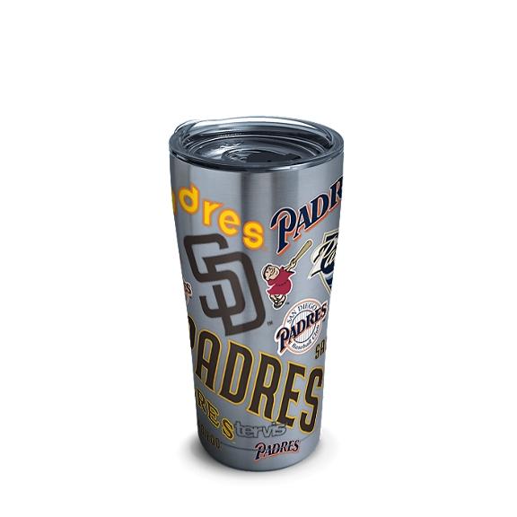 MLB® San Diego Padres™ All Over