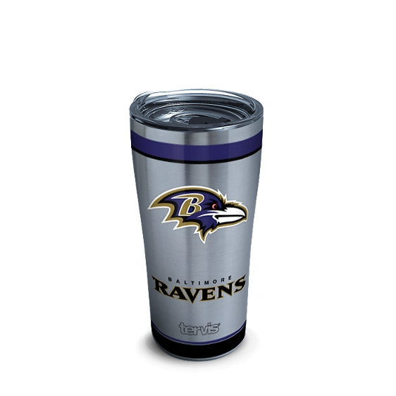 NFL® Baltimore Ravens Tradition