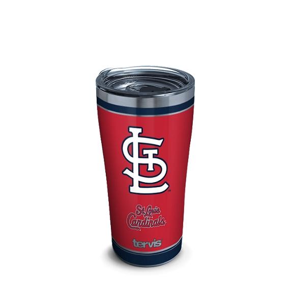MLB® St. Louis Cardinals™ Red Home Run