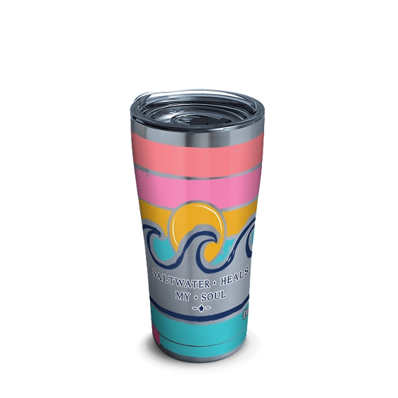 Simply Southern® - Salt Water Heals
