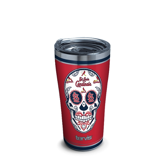 MLB® St. Louis Cardinals™ Day of The Dead