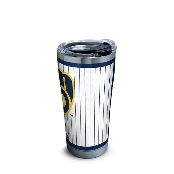 MLB® Milwaukee Brewers™ Pinstripes