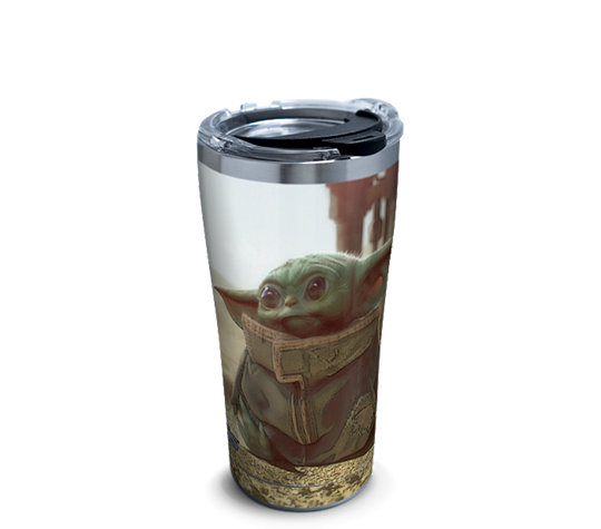 Tervis Mandalorian - The Child 20oz Tumbler