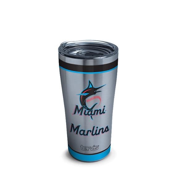 MLB® Miami Marlins™ Tradition