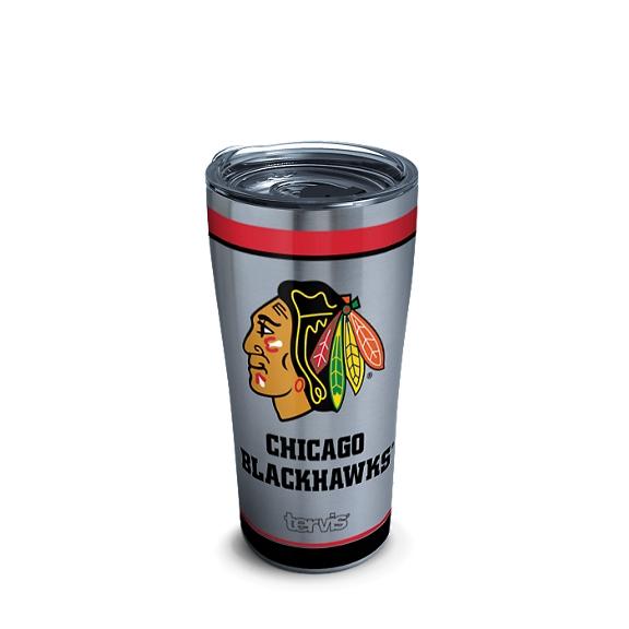 NHL® Chicago Blackhawks® Tradition