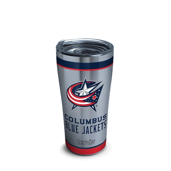 NHL® Columbus Blue Jackets® Tradition