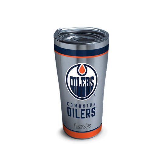 NHL® Edmonton Oilers® Tradition