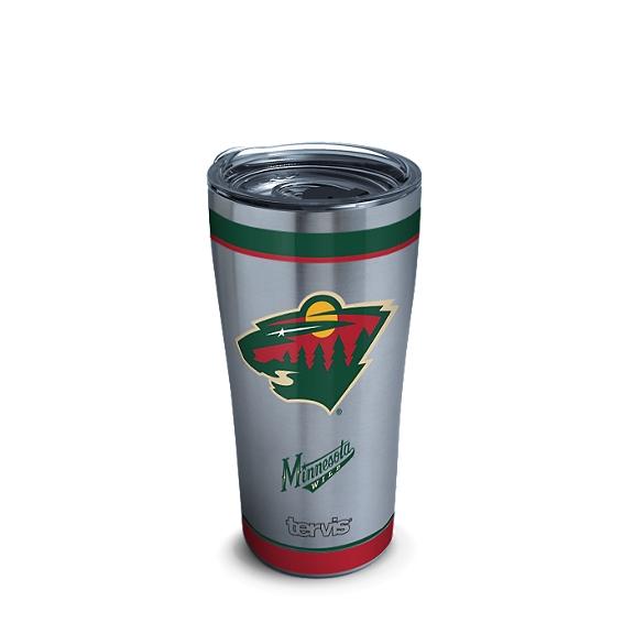 NHL® Minnesota Wild® Tradition